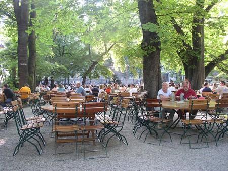 Munich is a top ranked destination for international tourists / Pixabay
