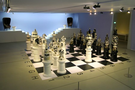 The Tournament by Jaime Hayon  | © FaceMePLS /Flickr