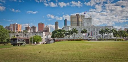 Asunci—n, Paraguay | © Arcadiuš/Flickr