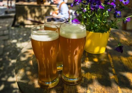 Beer Garden/ ©Pixabay