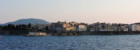 Corfu © Dimitris Kamaras