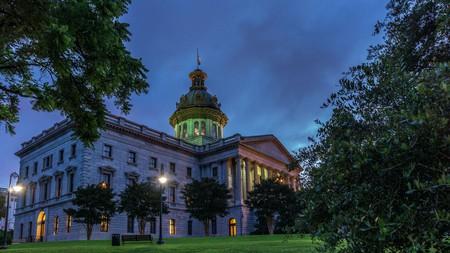 Columbia, South Carolina © Jeff Turner