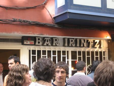 Bar Irrintzi