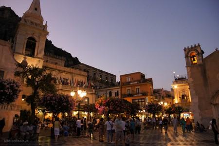 Sicily ©Scott Wylie