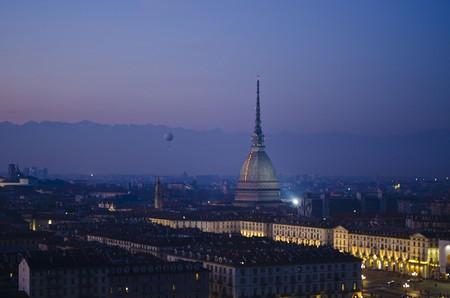 Turin is a vibrant industrial city © Federico Feroldi / Flickr