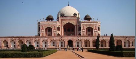 Human's Tomb, New Delhi | ©VasenkaPhotography/Flickr