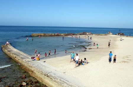 Port Elizabeth, South Africa |© flowcomm/Flickr