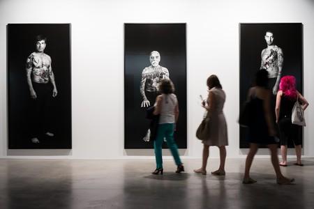 Shirin Neshat Art Work   © r2hox/Flickr