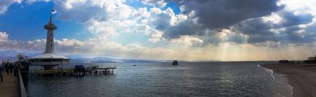 Marine park, Eilat, Israel ©Yair Aronshtam