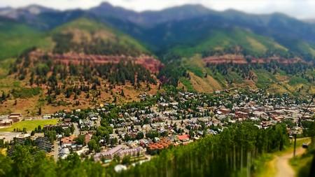 Telluride, Colorado ©Rhonda