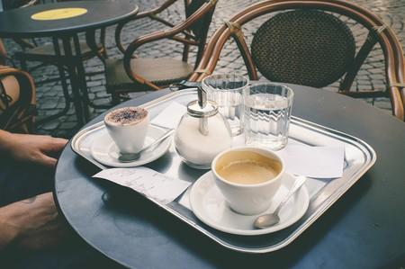 Coffee shop/ ©Pixabay