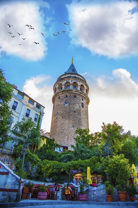 Galata, Istanbul |© Pixabay