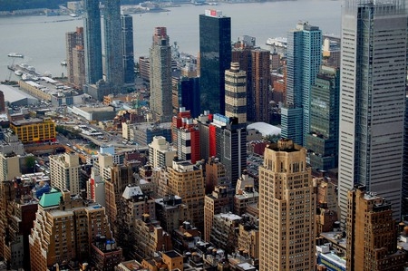 Chelsea, NYC   Henning Klokkeråsen/Flickr