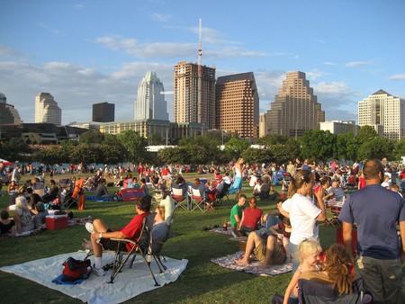 Downtown Austin | © Jenn Deering Davis/Flickr