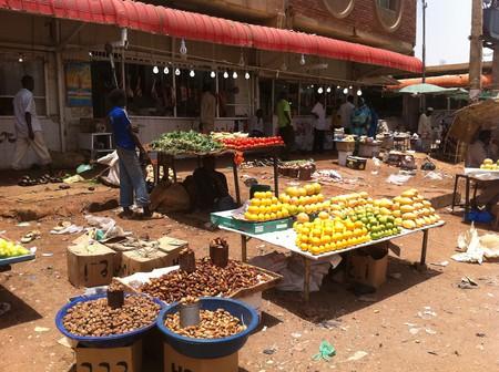 Market in Khartoum, Sudan |© Usamah Mohammed/Flickr