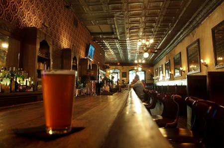 Esquire Lounge San Antonio   © H. Michael Karshis/Flickr