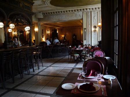 Café Pushkin, Presnya, Moscow
