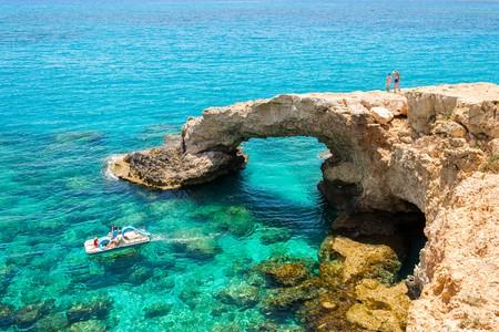 Cyprus, Bridge of Lovers | © Posonskyi Andrey/Shutterstock