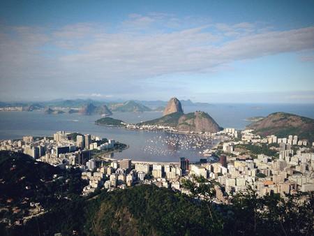 Rio   ©ricky montalvo/Flickr