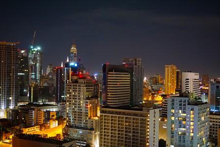 Bangkok |© Pixabay