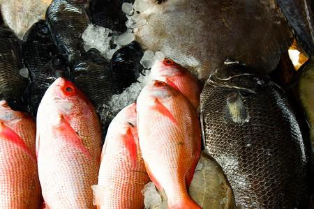 Fresh fish | © Elroy Serrao/Flickr