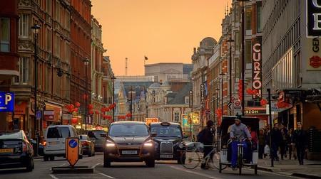 London | ©Pedro Szekely/Flickr