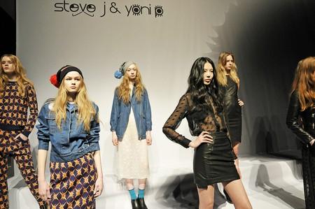 Concept Korea Fall/Winter Fashion Show 2012   ©Republic of Korea/Flickr