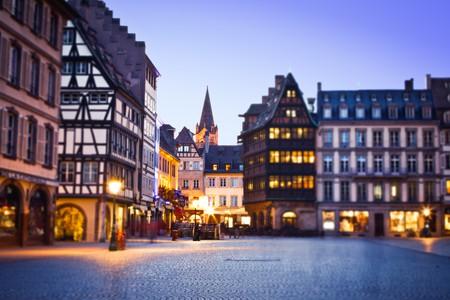 Strasbourg © Marius Brede
