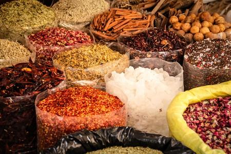 Spices | ©Thomas K/Flickr