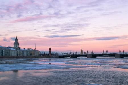 St. Petersburg | © Farhad Sadykov/Flickr