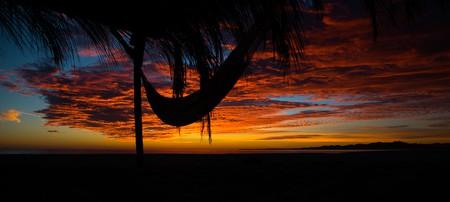 Over the Sea of Cortez   © Zach Dischner/Flickr