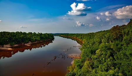 Alabama   © tpsdave/Pixabay
