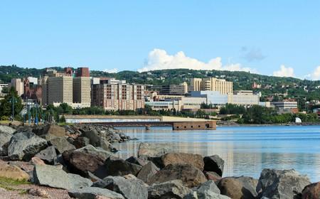 Duluth, Minnesota | ©  JamesDeMers/Pixabay