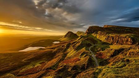 Scotland   © tpsdave/Pixabay
