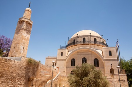 Church of the Holy Sepulchre  | © Israel_photo_gallery/Flickr