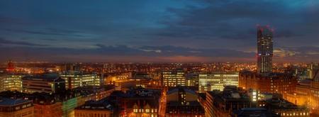 Manchester ©Eddie Miller/Flickr