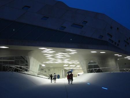 Phaeno Science Centre | Wolfsburg © Linda/Flickr
