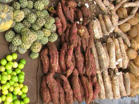 Mombasa food market © Luigi Guarino/Flickr