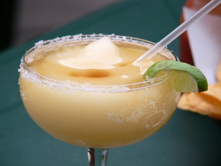 Margaritas Served at | © Lee Coursey/Flickr