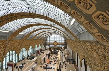 Musée d'Orsay, Paris 7th 008 | © Moonik/WikiCommons
