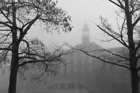 Oklahoma State University, Saltwater  © jwallacephoto/Flickr