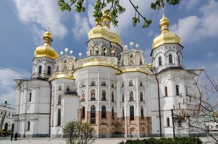 Kiev Pechersk Lavra | © Michele Ursino/Flickr