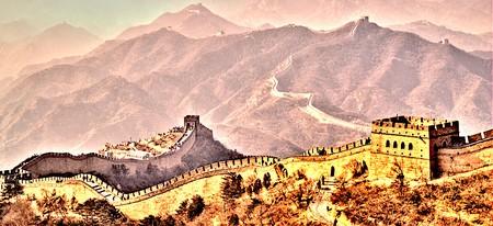 Great Wall of China   © Jonathan Corbet/Flickr