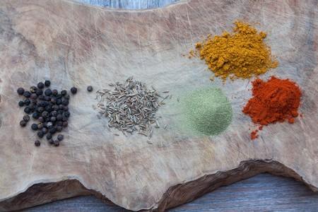 Spices/ ©Pixabay