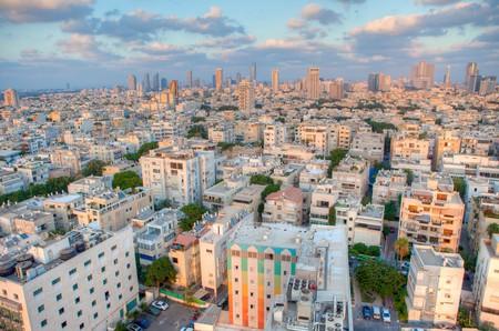Tel Aviv   © israeltourism/ Flickr