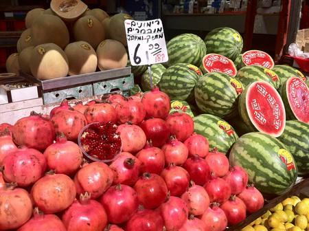 Carmel Market |© Julien Menichini/Flickr