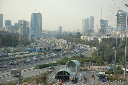 Tel Aviv  | © David King/Flickr
