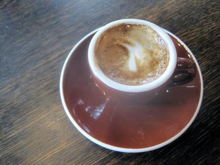 Coffee |© Michael Allen Smith/Flickr