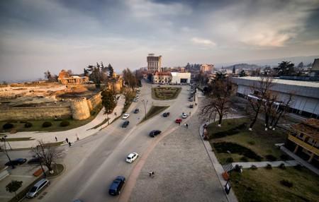Telavi city | © Utskhography