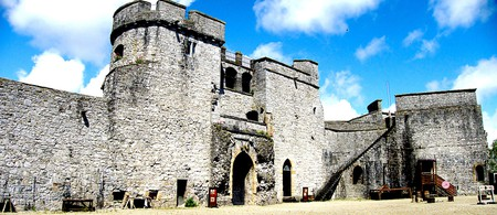 King John's Castle | © Dan Merino/Flickr